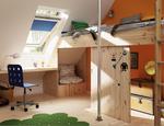Drewniane okno dachowe Standard Plus GLL MK06 1055 VELUX - zdjęcie 3