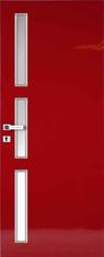 Drzwi wewnętrzne bezprzylgowe L-PROJEKT POL-SKONE