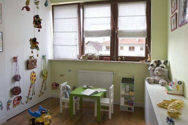 Urządzamy pokój dziecięcy. Białe meble dla dzieci
