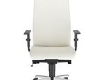 Krzesło biurowe Intrata Manager NOWY STYL - zdjęcie 5