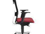 Krzesło biurowe Intrata Manager NOWY STYL - zdjęcie 8