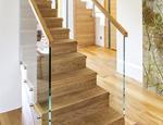 Nowoczesne schody dywanowe ST865 TRĄBCZYŃSKI - zdjęcie 2