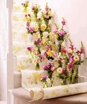 Tapety ścienne w kwiaty i wzory angielskie LAURA ASHLEY