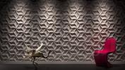 Dekoracyjne panele ścienne 3D Dekor 29 LOFT DESIGN SYSTEM
