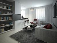 Jak urządzić mały salon? Aranżacja pokoju