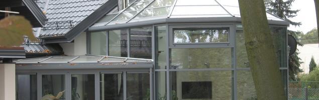 Ogród zimowy sposobem na powiększenie mieszkania