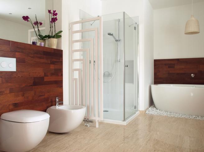 Jak urządzić łazienkę? Modne wnętrze