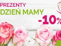 Prezenty na Dzień Mamy -10% w Dekoria.pl