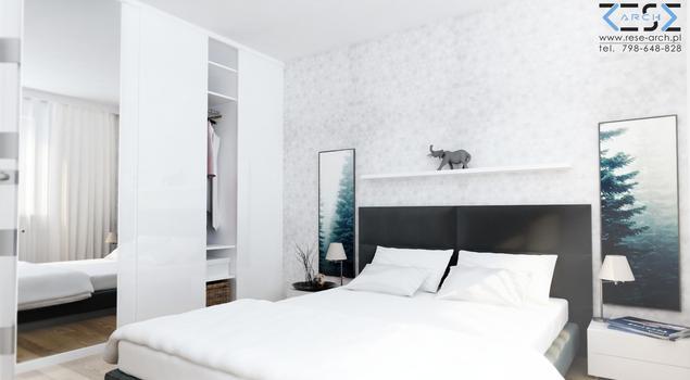 Styl skandynawski w sypialni – jak urządzić minimalistyczną i funkcjonalną sypialnię?