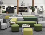 Meble modułowe do biura – nowoczesny design i funkcjonalność w jednym