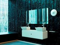 Lazienka glamour wyposazenie lazienki i dodatki w stylu glamour Oras_Alessi