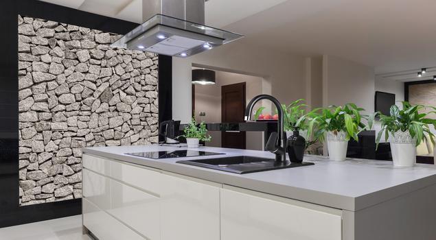 Kuchnia z wyspą kuchenną – jak zaprojektować wyspę kuchenną